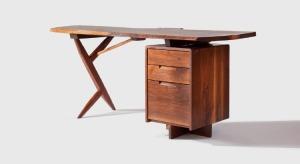 Nakashima Conoid Desk