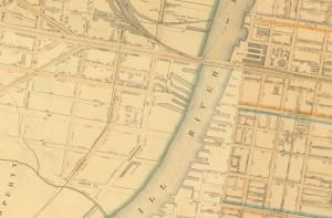 1862 Phila Atlas