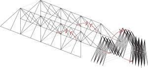 Calatrava space filling [Converted]