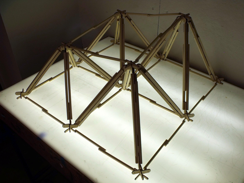 Bed Frame Joints