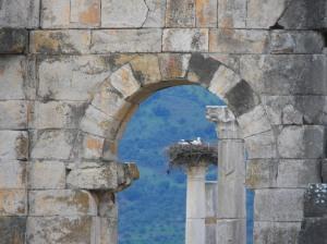 10 roman ruins