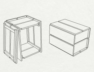 Box Unit